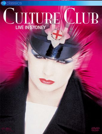 Watch Culture Club - Live in Sydney