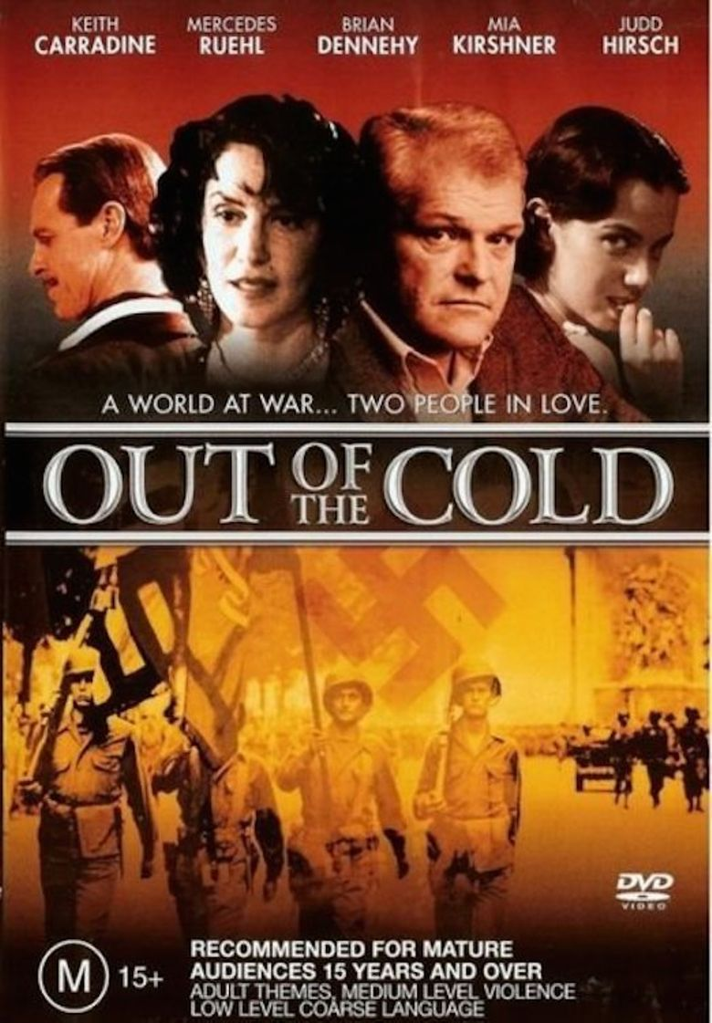 Out of the Cold Poster