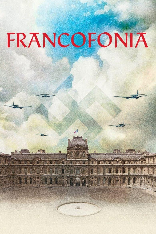 Francofonia Poster