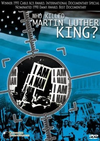 Who Killed Martin Luther King? Poster