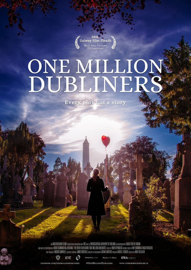 One Million Dubliners Poster