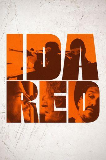 Ida Red Poster