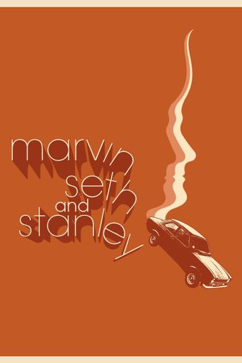 Marvin, Seth and Stanley Poster