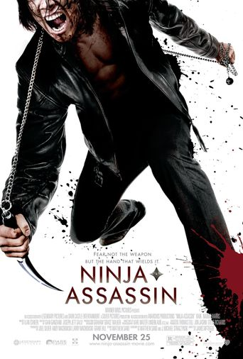 Watch Ninja Assassin