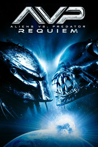 Watch Aliens vs Predator: Requiem