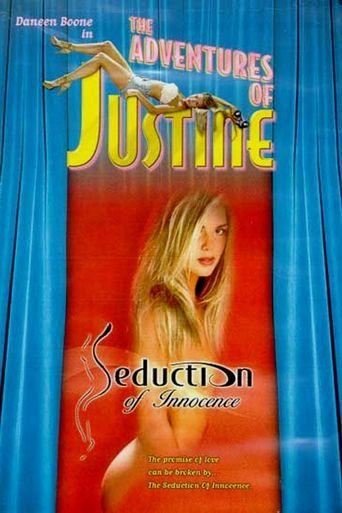 Justine: Seduction of Innocence Poster