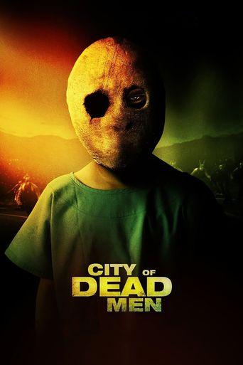 City of Dead Men Poster