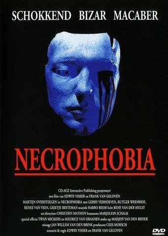 Necrophobia Poster