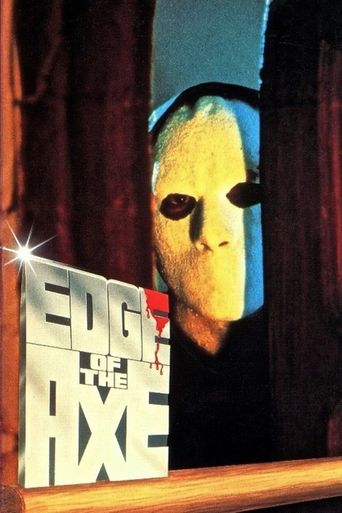 Edge of the Axe Poster