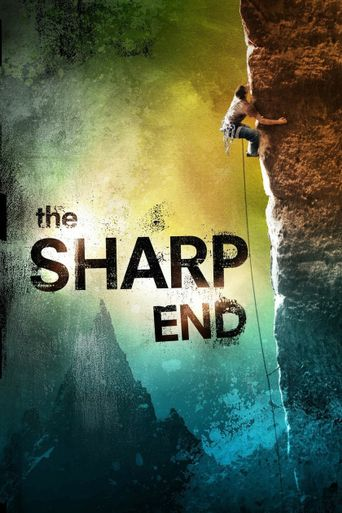 The Sharp End Poster