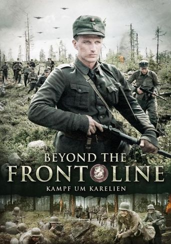 Beyond the Front Line Poster