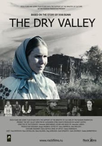 The Dry Valley Poster