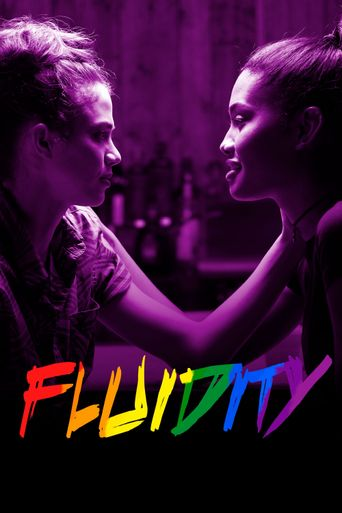 Fluidity Poster