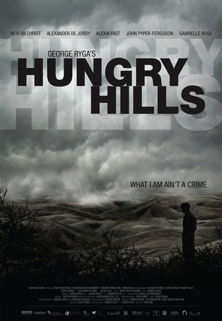 Watch Hungry Hills
