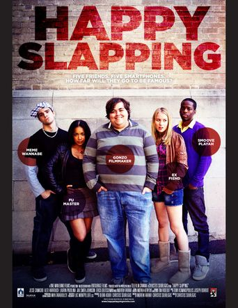 Happy Slapping Poster