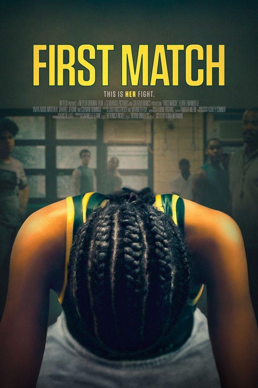 Watch First Match