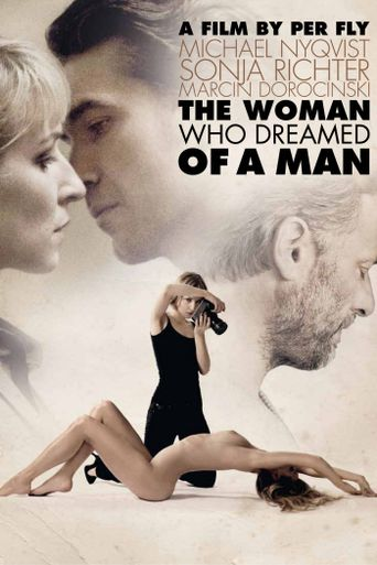 The Woman Who Dreamed of a Man Poster