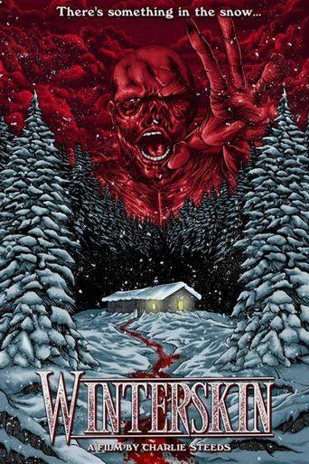 Winterskin Poster
