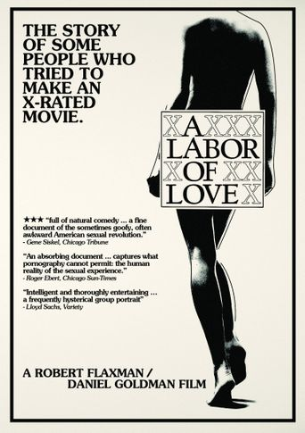 A Labor of Love Poster
