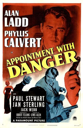 Watch Appointment with Danger