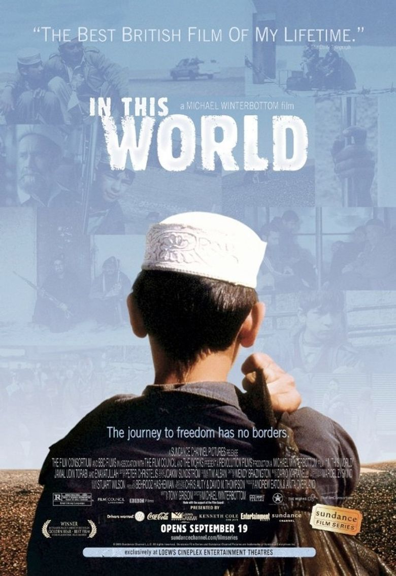 In This World Poster