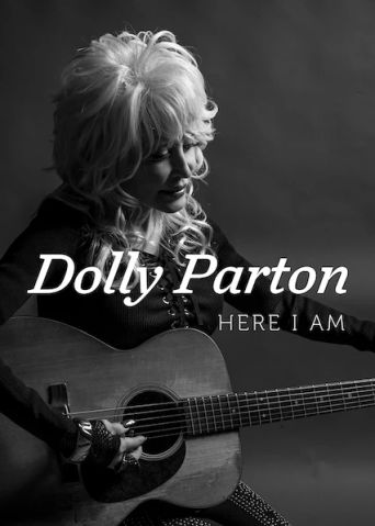 Dolly Parton: Here I Am Poster