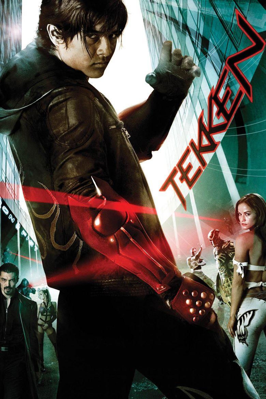 Tekken Kazuya S Revenge 2014 Where To Watch It Streaming