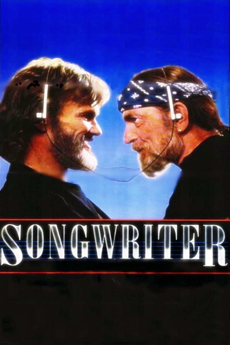 Songwriter Poster
