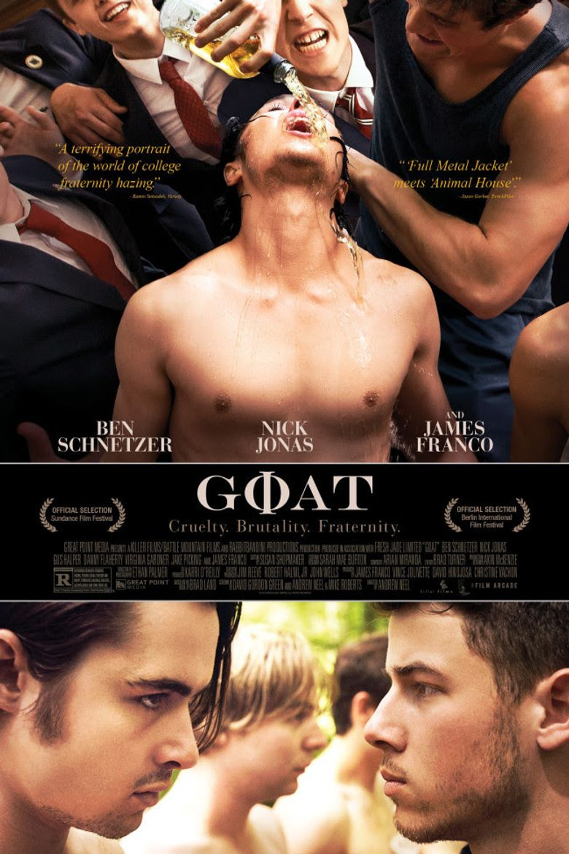 Watch Goat