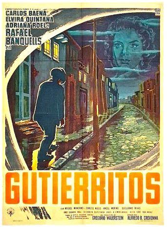 Gutierritos Poster