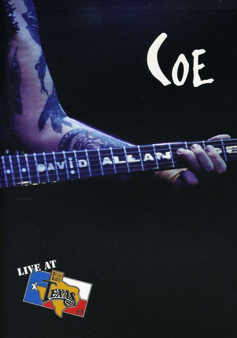 Watch David Allan Coe Live at Billy Bob's Texas