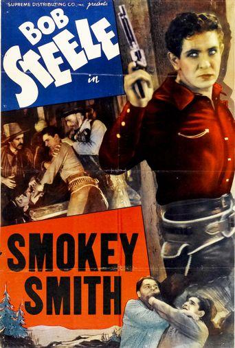 Smokey Smith Poster