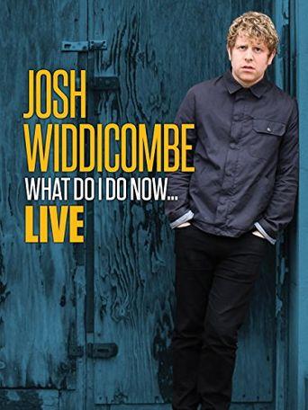 Josh Widdicombe: What Do I Do Now... Poster