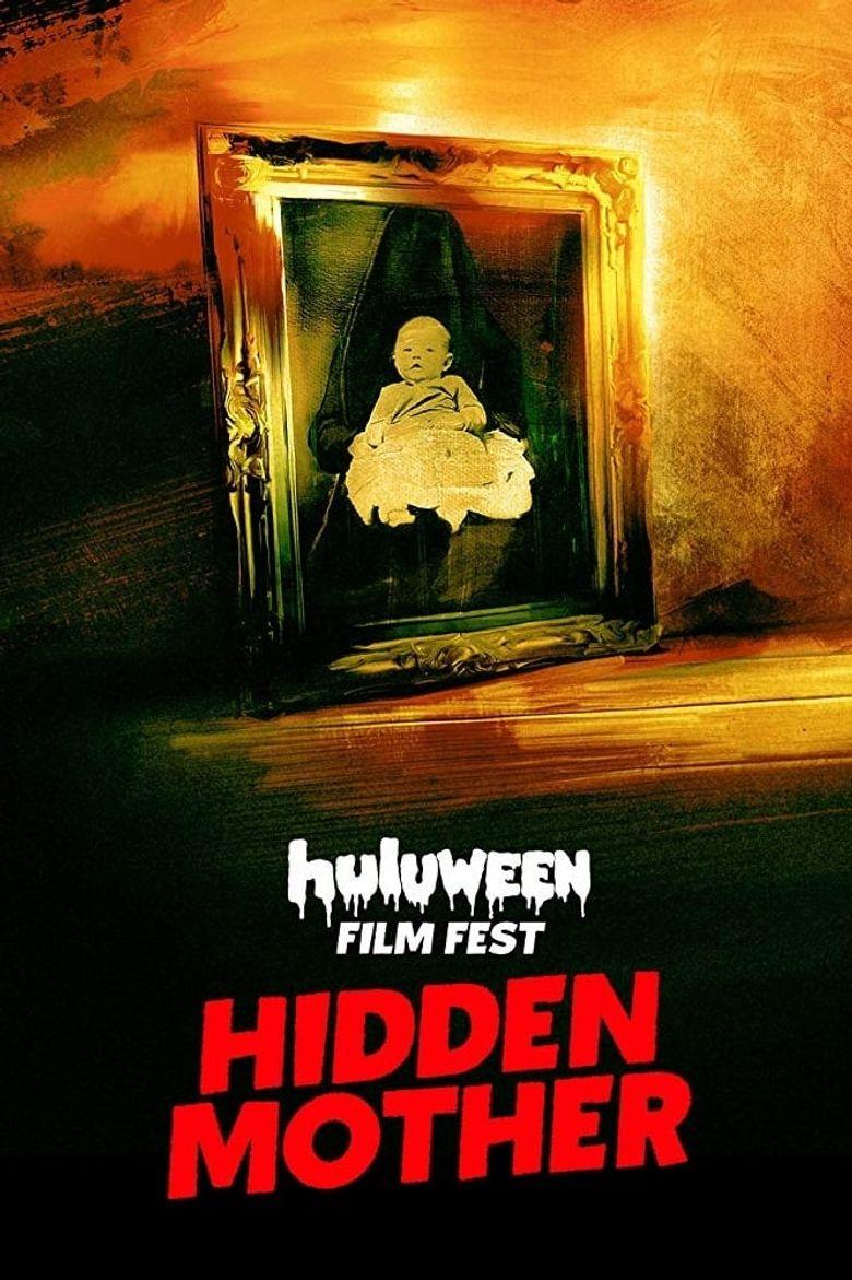 Hidden Mother Poster