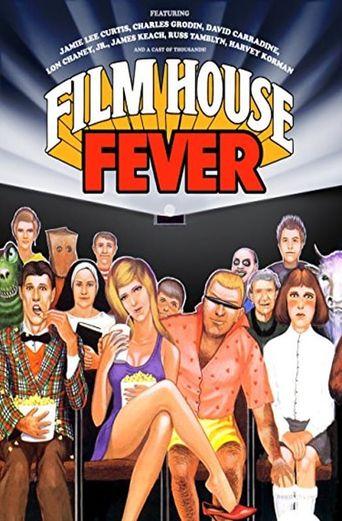 Film House Fever Poster