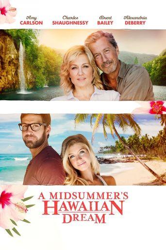 A Midsummer's Hawaiian Dream Poster