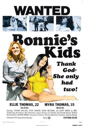 Bonnie's Kids Poster