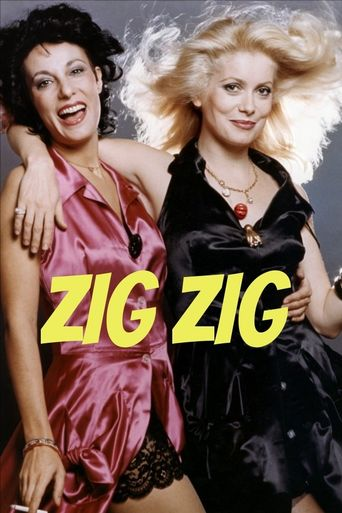 Zig Zig Poster