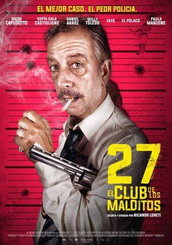 27: El club de los malditos Poster