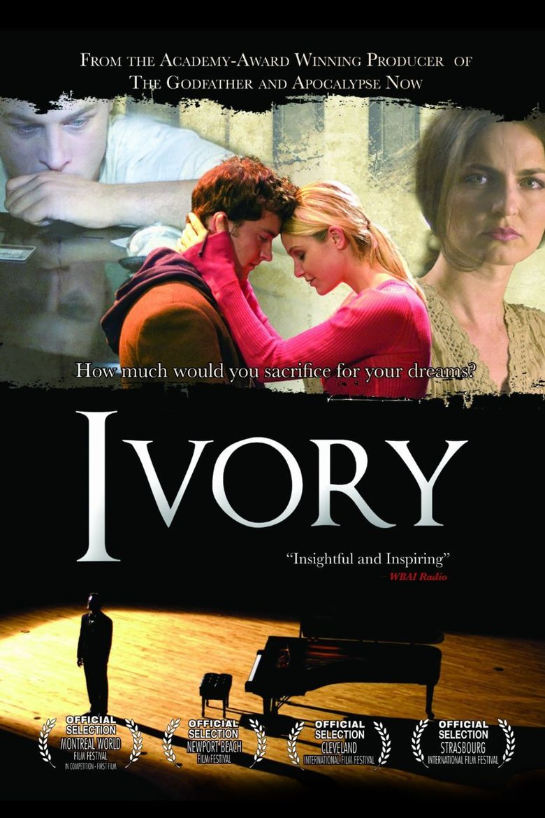 Ivory Poster