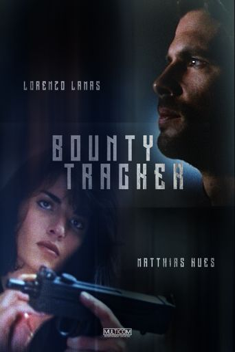 Bounty Tracker Poster