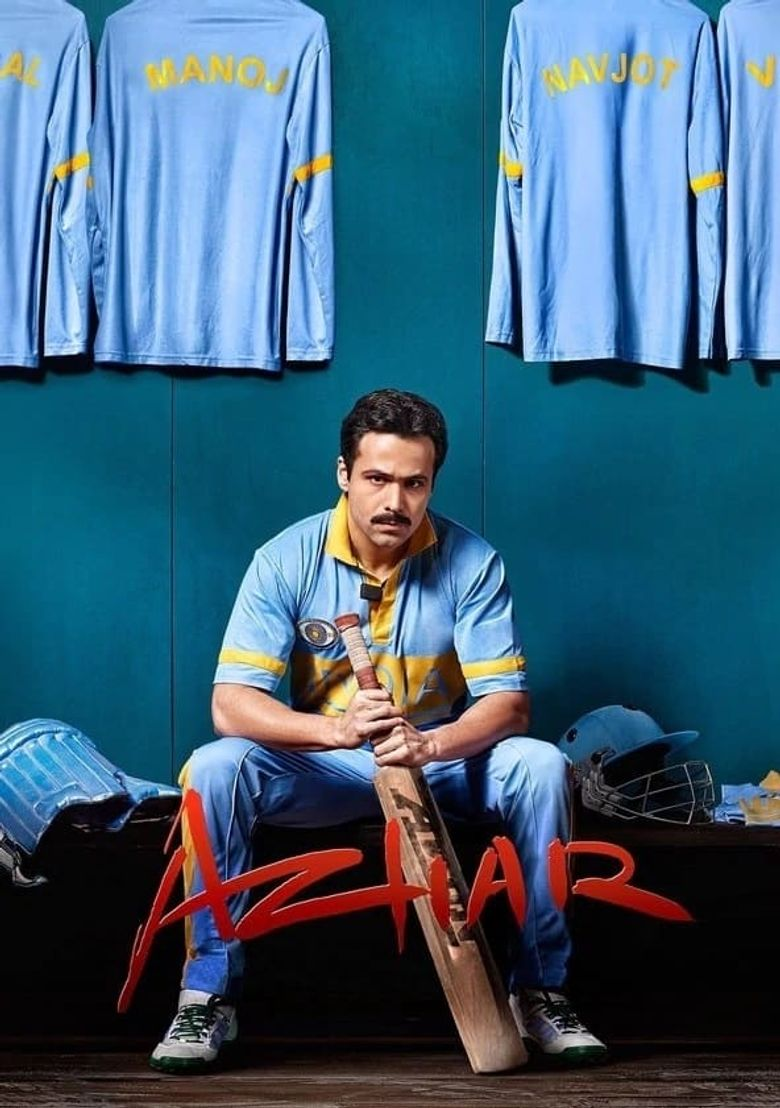 Watch Azhar