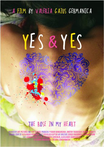 Yes & Yes Poster