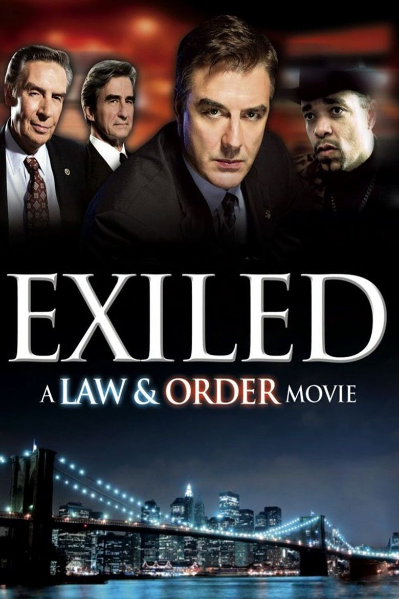 Exiled Poster