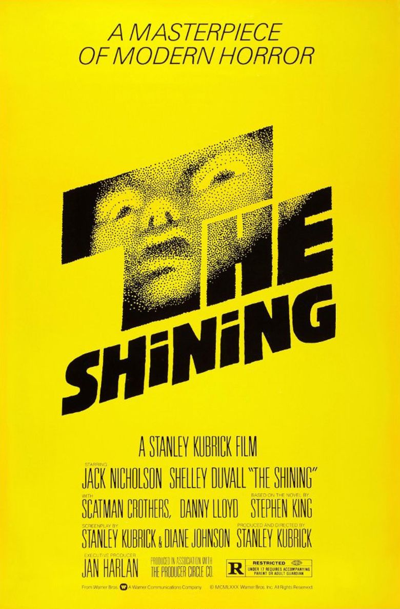 Watch The Shining