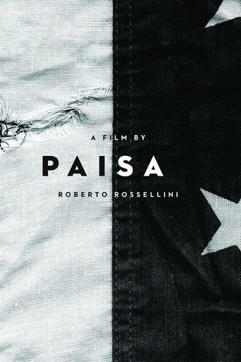 Watch Paisan