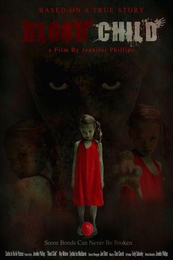 Blood Child Poster