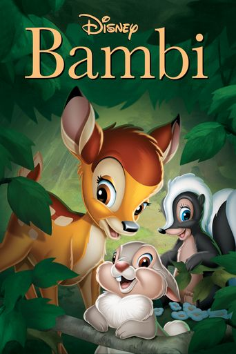 Watch Bambi