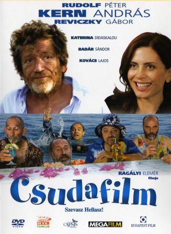 Csudafilm Poster