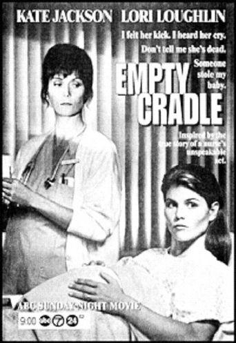 Empty Cradle Poster